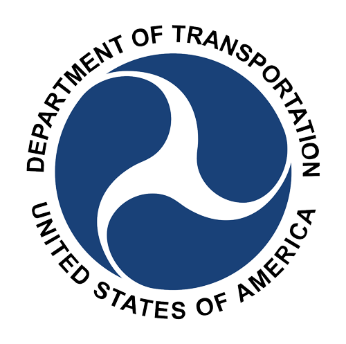 Image result for Department of Transport US