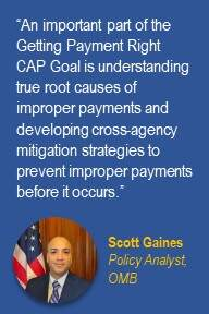 Quote from Scott Gaines