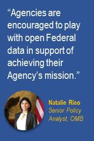 Quote from Natalie Rico